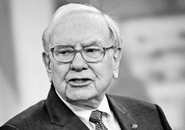 What Is Warren Buffett Investing In
