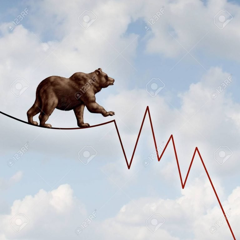 What To Invest In Bear Market