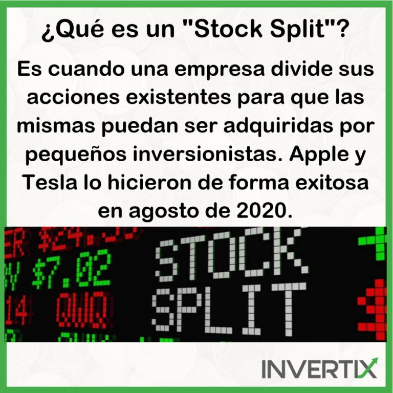 When Do Stock Split