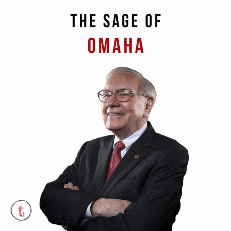 Where Does Warren Buffett Invest His Money