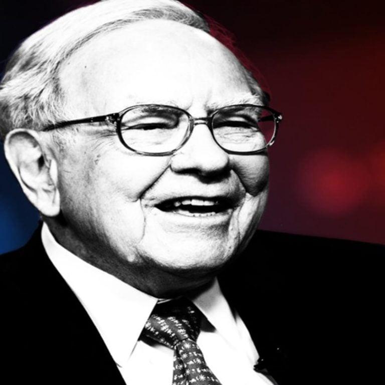 Where Does Warren Buffett Live