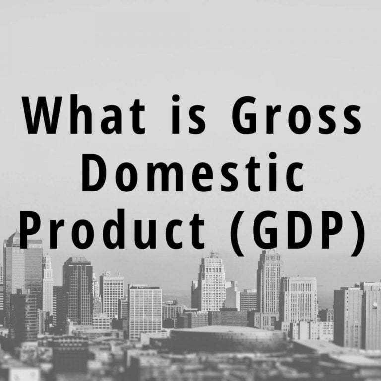 Why Is Investment So Important To Gdp