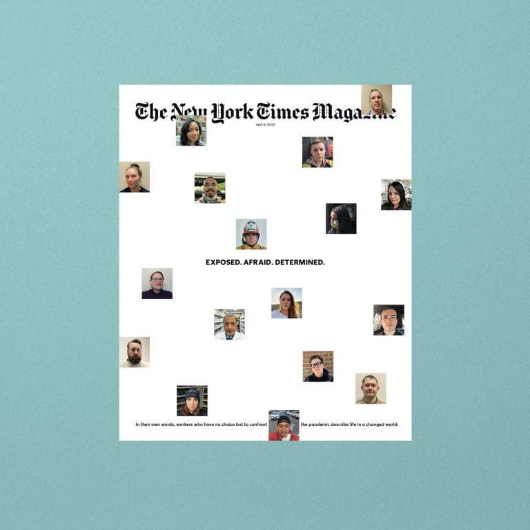 Ney York Times Best Seller List