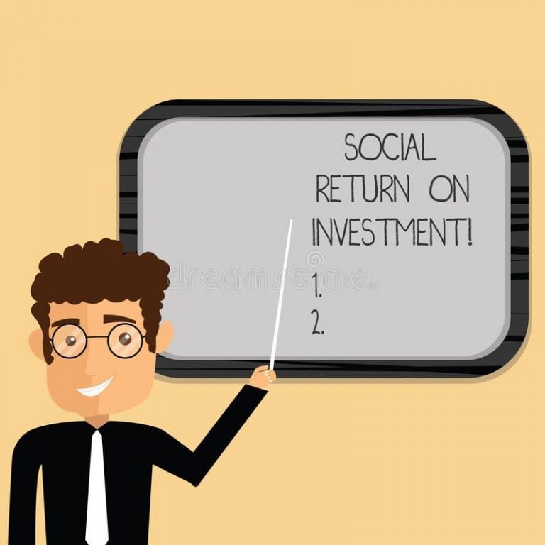 10 Return On Investment Calculator