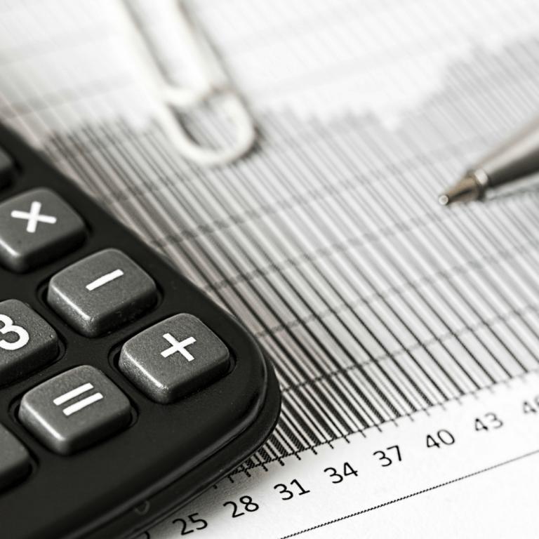 Bankrate Calculator