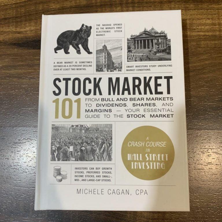 Bear Market And Bull Market
