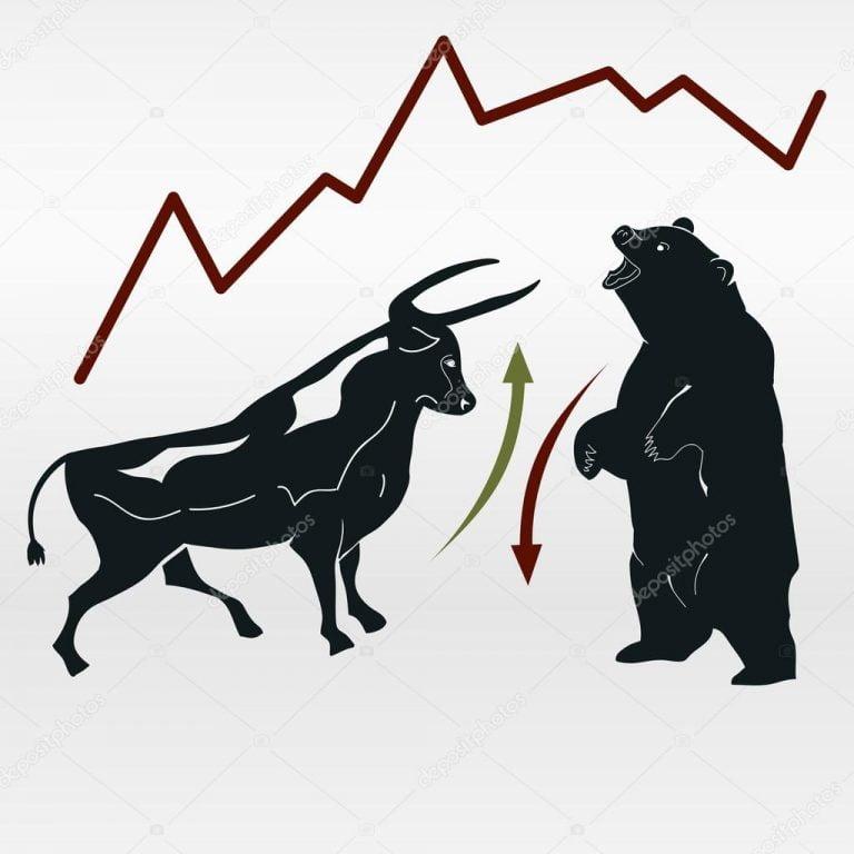 Bull Market V Bear Market