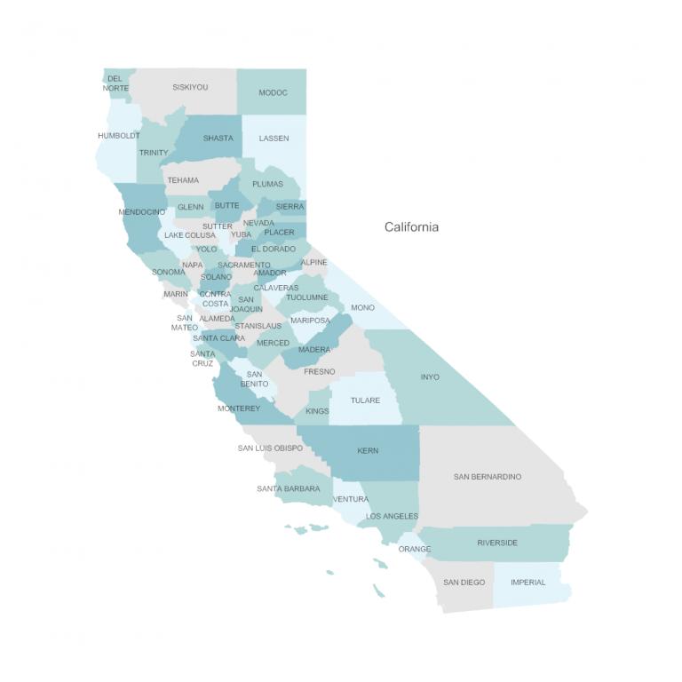 California Income Tax Rate