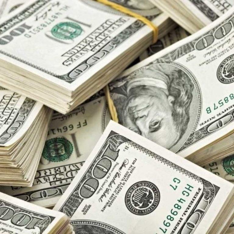Cambio De Dolar