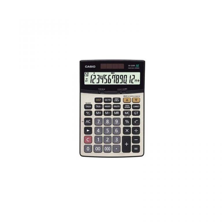 Check Calculator