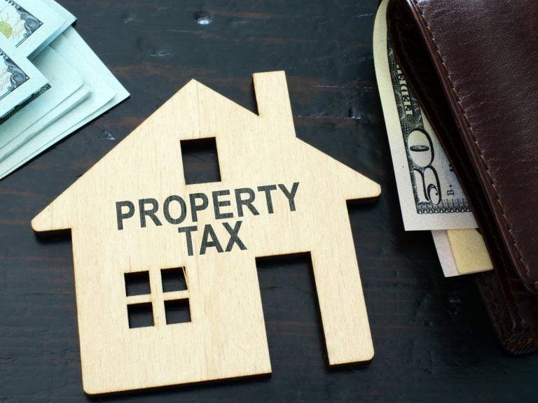 Community Property States