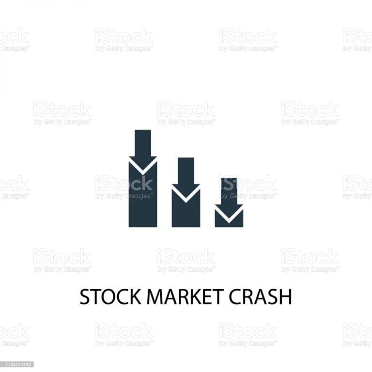 Dates Of Stock Market Crashes