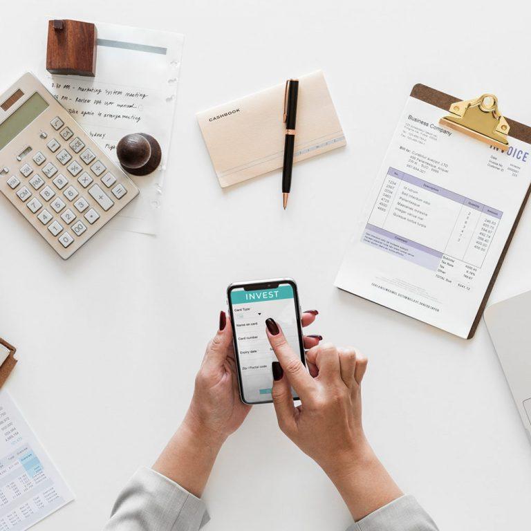 Different Ways Of Investing Money