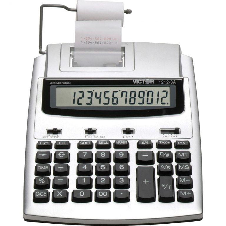 Estimated Tax Calculator