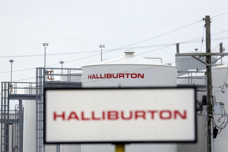 Halliburton Stock