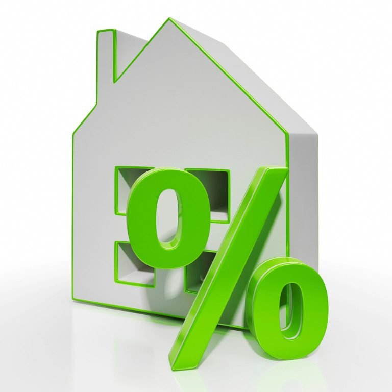 Home Interest Rates