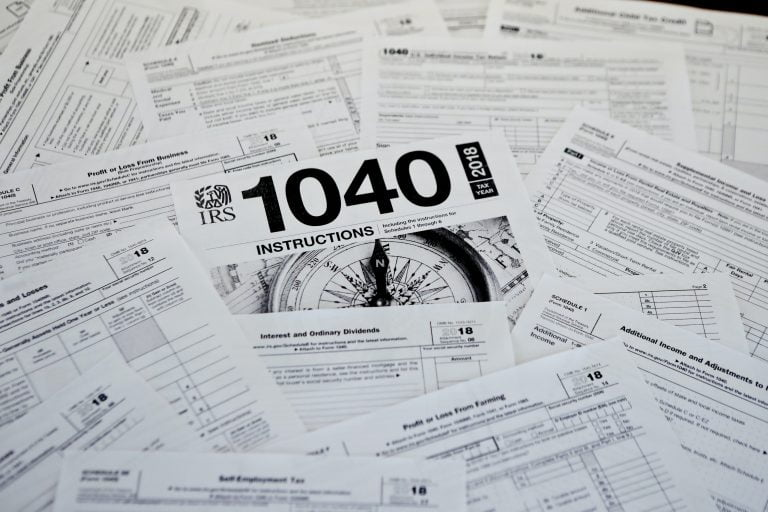How Much Do You Have To Make To File Taxes 2019