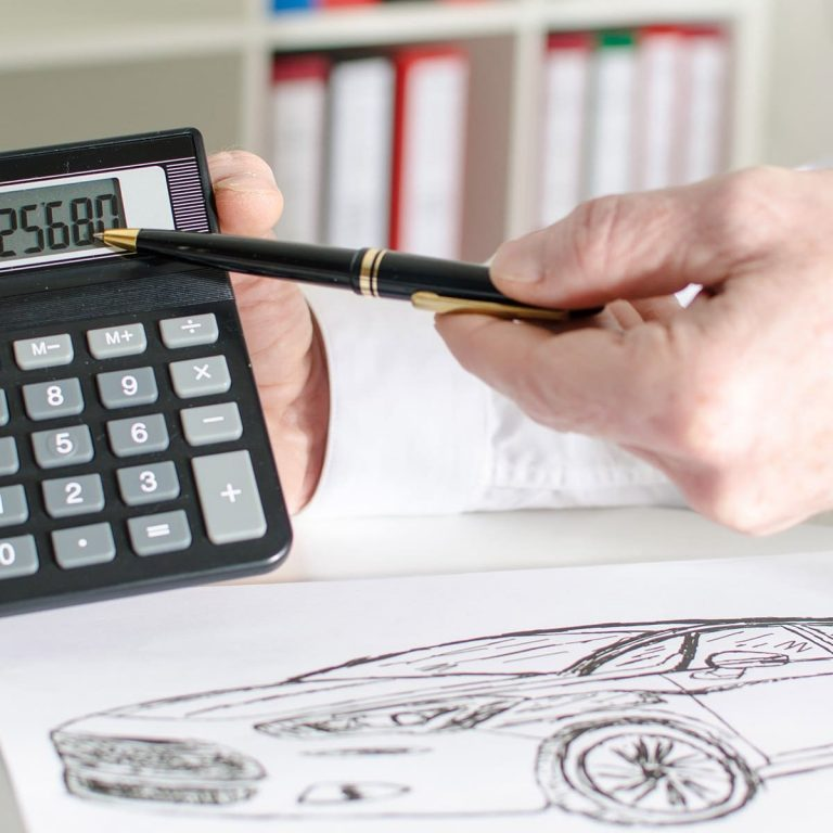 How Much Will A Dealership Come Down On Price On A Used Car