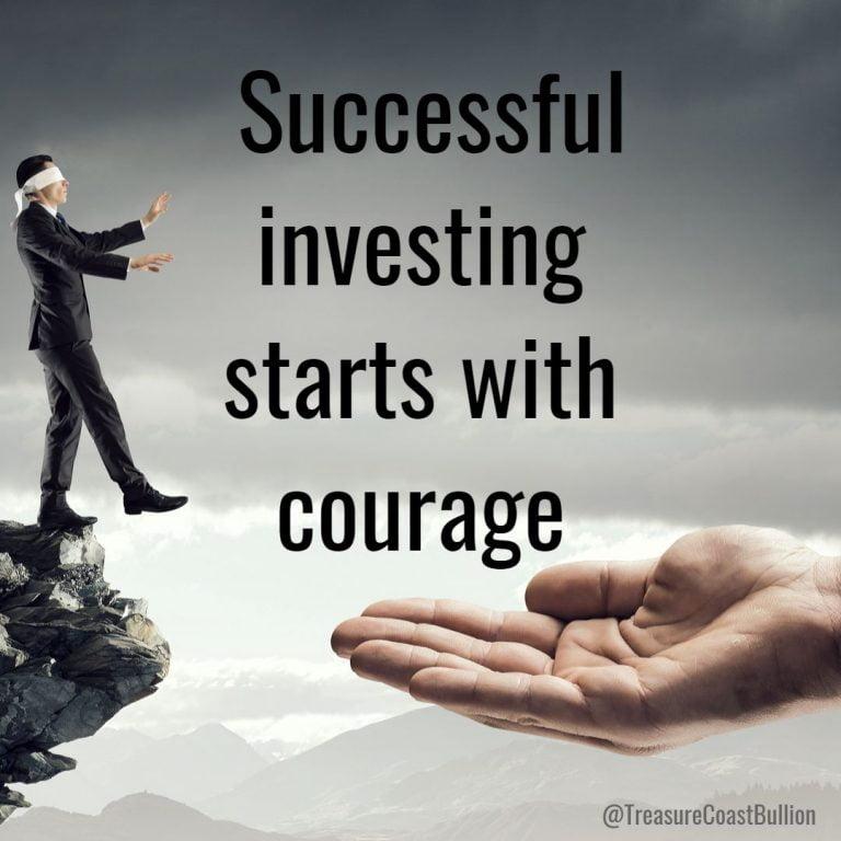 Investing My Money In Stocks