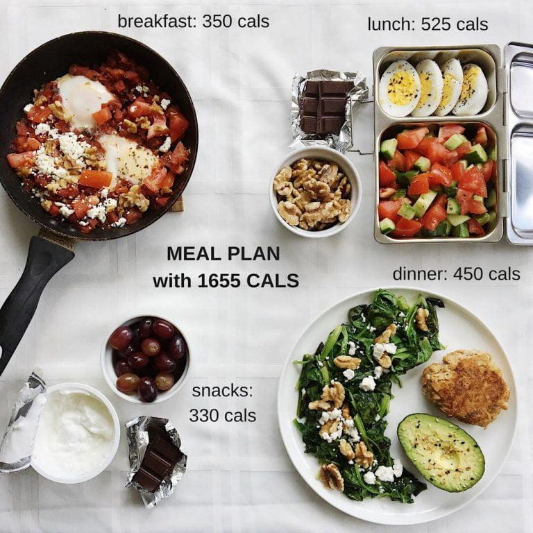 Low Budget Meals