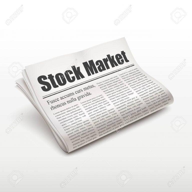 Market Stock