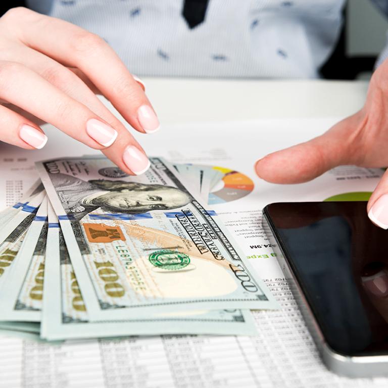 Money Online Investment