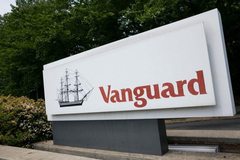 S&P 500 Index Fund Vanguard
