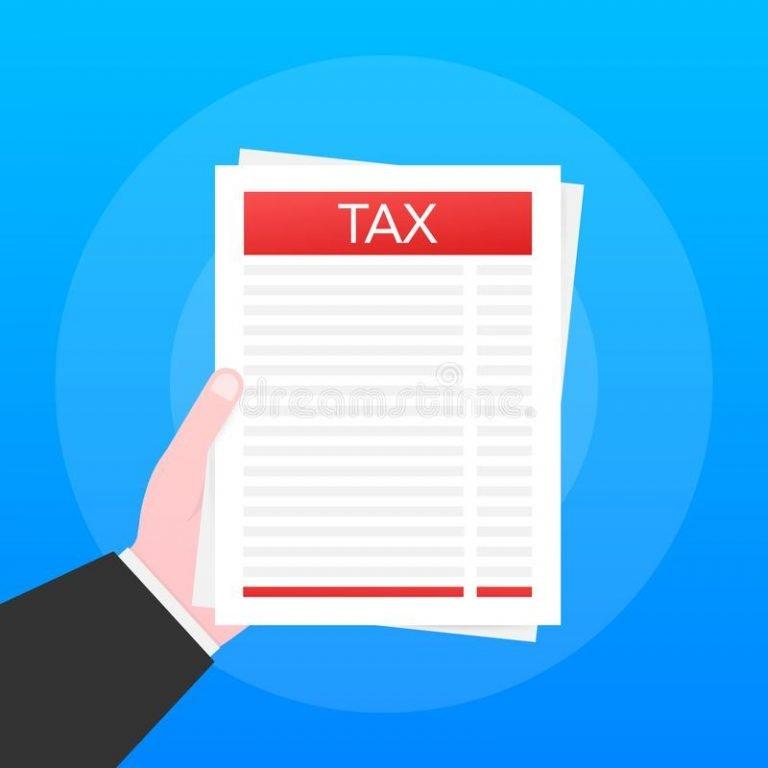 State Tax Calculator