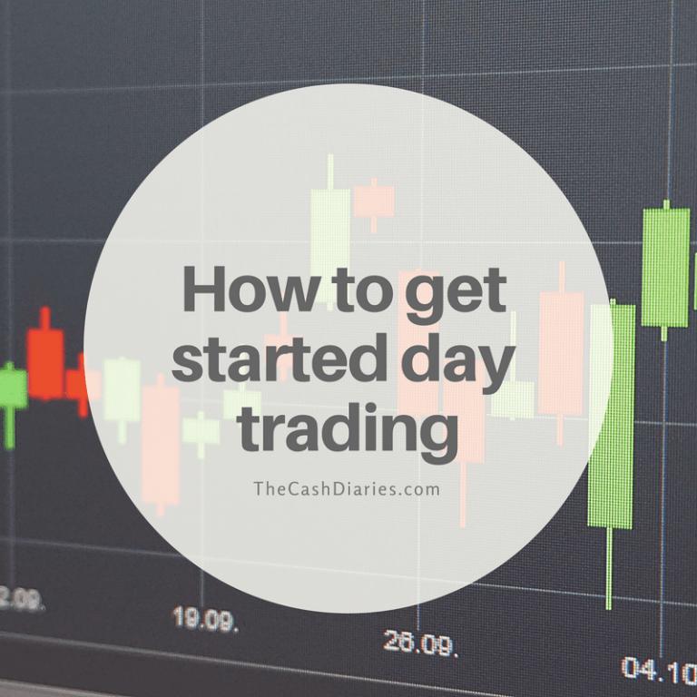Stock Options Trade