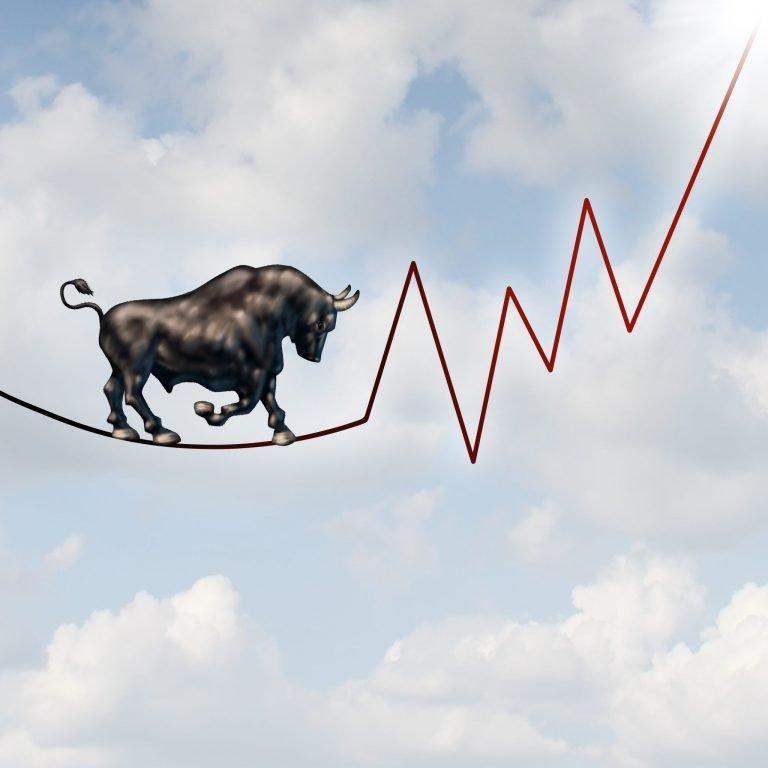 Stock Volatility Definition