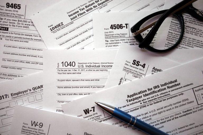 Texas Income Tax