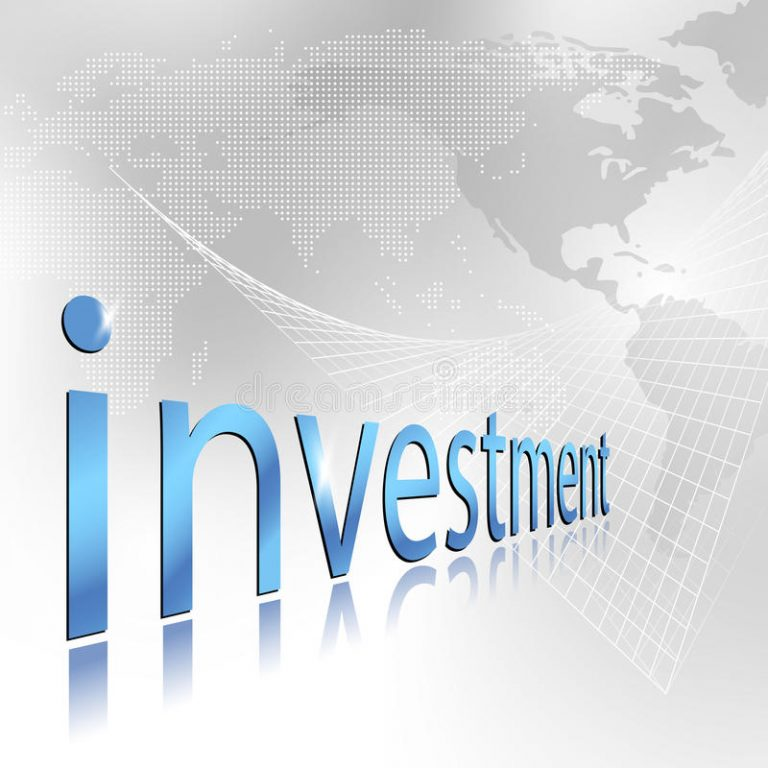 Types Of Financial Investment