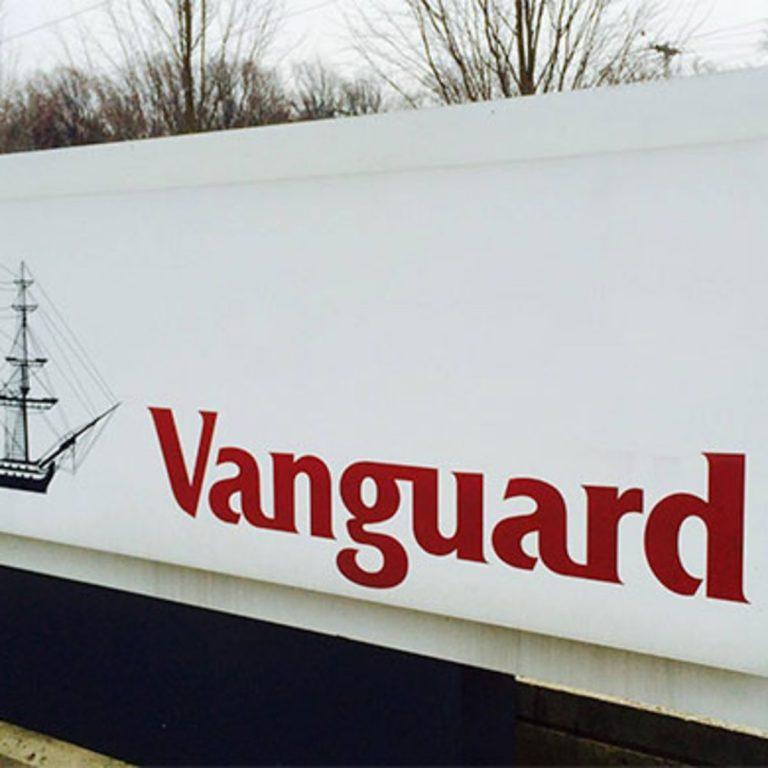 Voo Vanguard