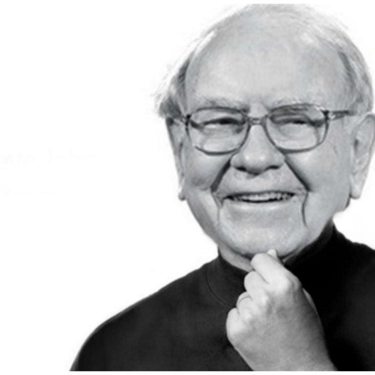 Warren Buffet'