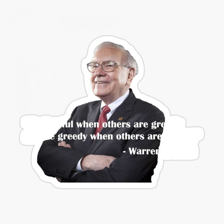 What Is Berkshire Hathaway Invested In