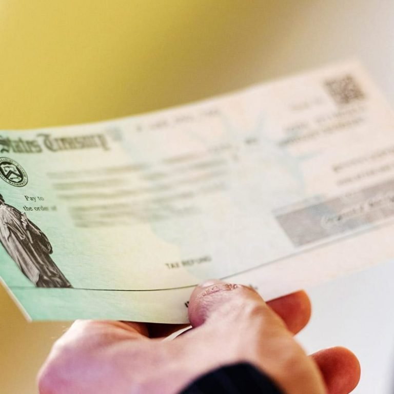 Who Is Not Eligible For Stimulus Check